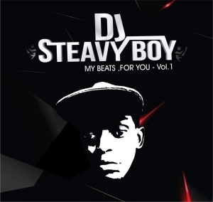 DJ Steavy Boy - Movers & Shakers